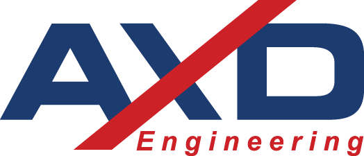 Logo: AXD Engineering GmbH
