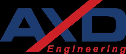 Logo: AXD Engineering GmbH